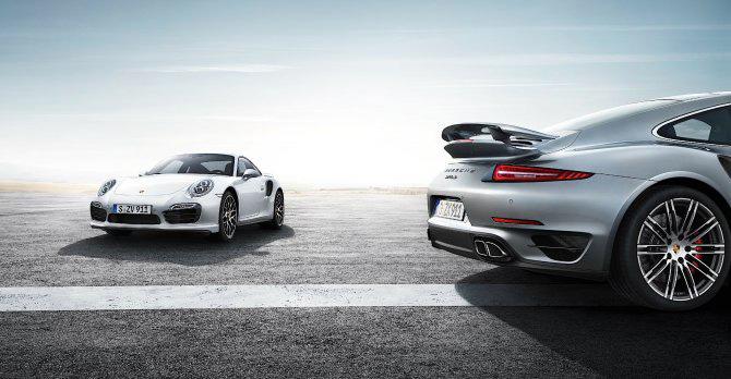 Annonce Porsche
