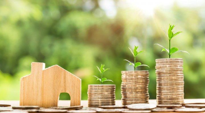Guide pour trouver un crédit immobilier au meilleur taux