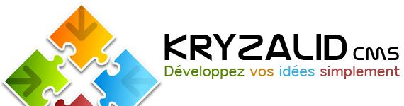 Kryzalid-CMS