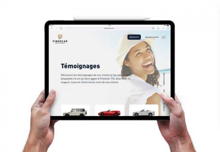 Des sites internet optimisés SEO à Mulhouse