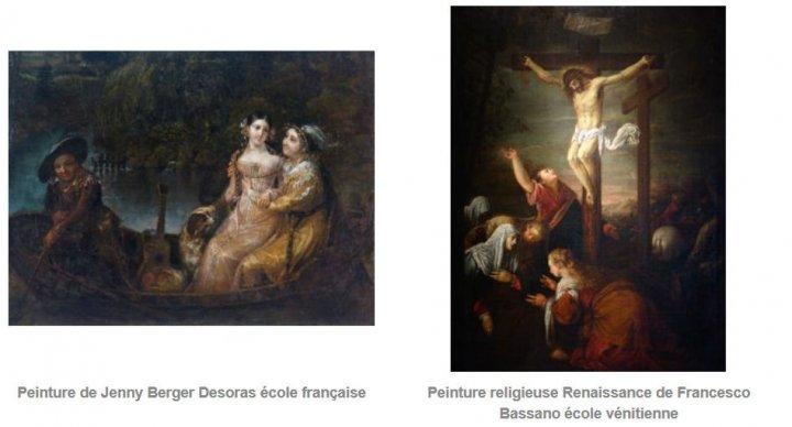 Antiquités - Meublersonchateau.com