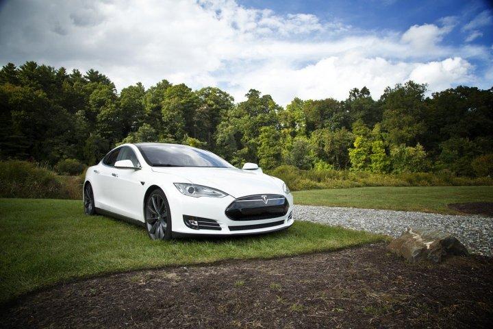 Un leasing pour acheter une Tesla