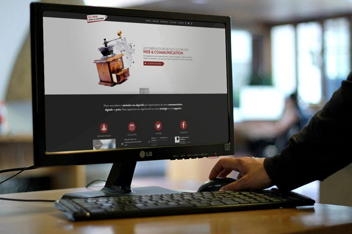 Agence Web Poitou-Charentes