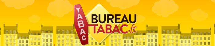 Logo officiel BureauTabac.fr
