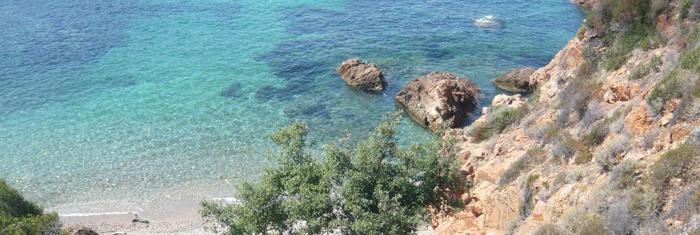 Chambre d'hôtes Corse