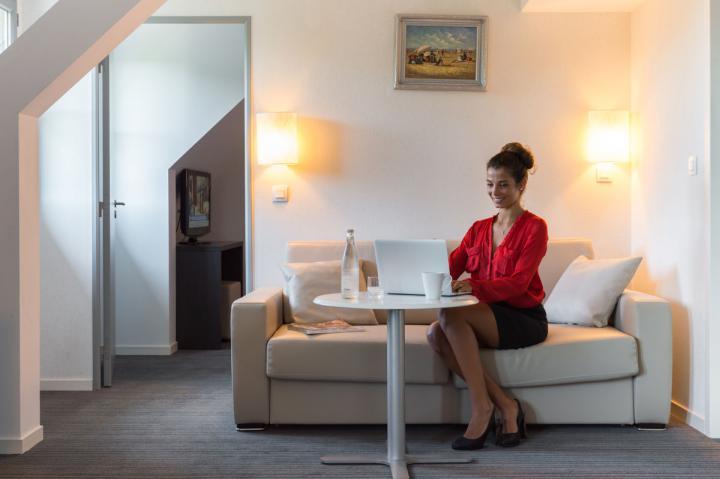Tourisme d'affaires dans le Finistère