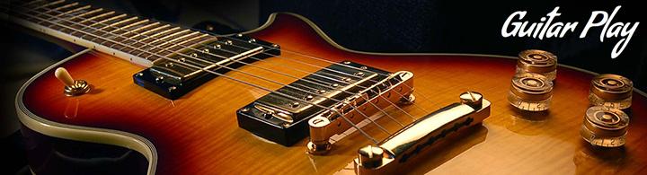 Vivez votre passion sur Guitar Play