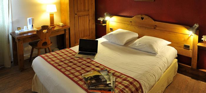 hotel de charme genève