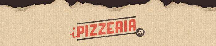 iPizzeria : on mange italien ce soir !