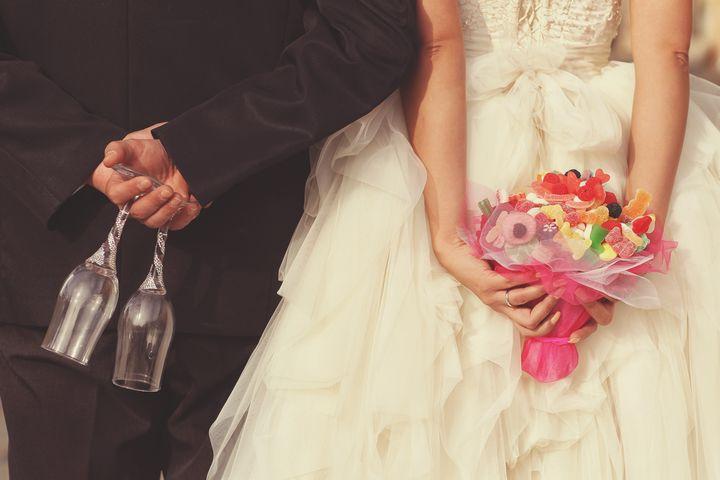 l'organisation de son mariage