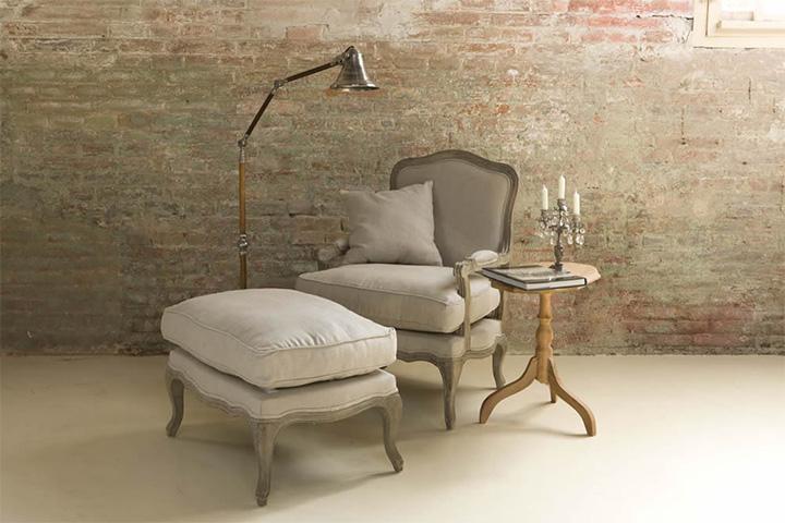 Meubles de style et mobilier de charme sur maison d 39 un r ve for Meubles de charme patines