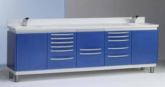 mobilier médical ProMedis