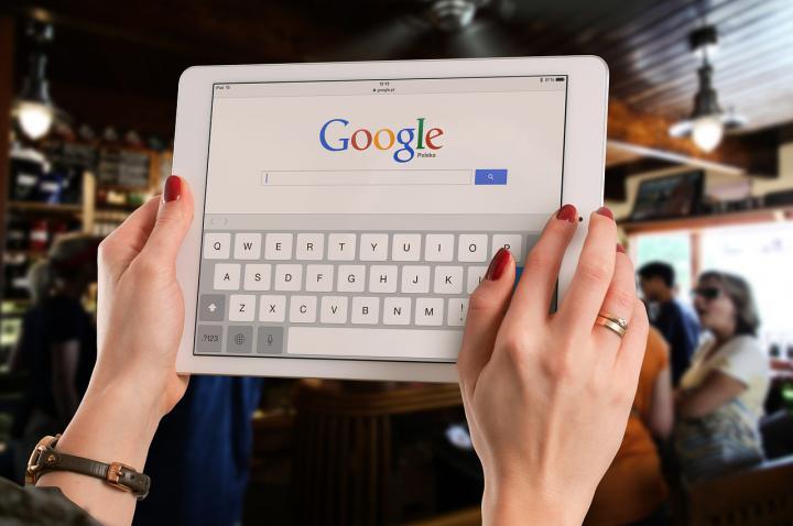 Positionnement dans les moteurs de recherche