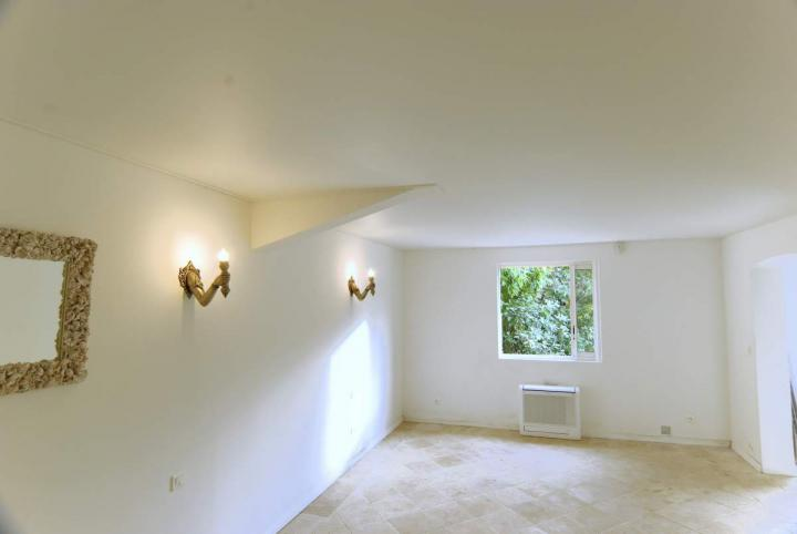 Un exemple de plafond tendu
