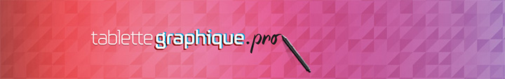 Header de TabletteGraphique.pro